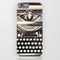 Aging Gracefully iPhone 6 Slim Case