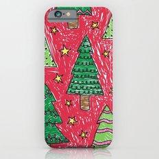 Christmas 04 iPhone 6 Slim Case