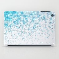 iPad Case featuring Glitter by Monika Strigel