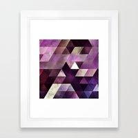 Wheelyy Framed Art Print