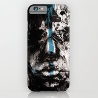 iPhone & iPod Case featuring A Name by Denis Stritar