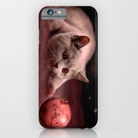 iPhone & iPod Case featuring Mouse on Mars by teddynash