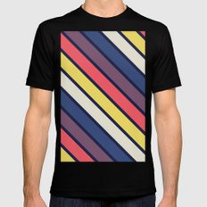 Another Celebration Mens Fitted Tee Black SMALL
