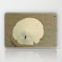 Write Your Treasures in the Sand... Laptop & iPad Skin
