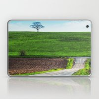 Vinegar Hill Road Laptop & iPad Skin