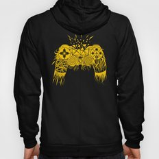 Out-of-controller Hoody