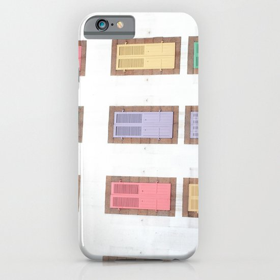 Open Minded iPhone & iPod Case