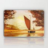 The Wherry Albion Laptop & iPad Skin