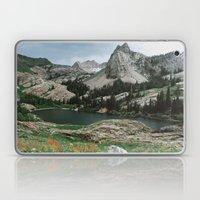 Lake Blanche Laptop & iPad Skin