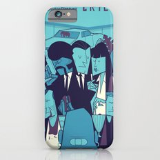 PULP FICTION variant Slim Case iPhone 6s