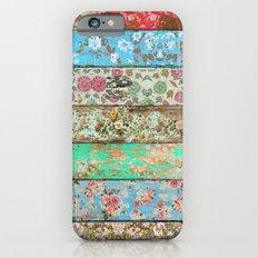 Rococo Style iPhone 6 Slim Case