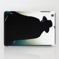 V for Vendetta (e4) iPad Case