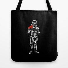 sanstrooper Tote Bag