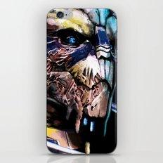 Archangel iPhone & iPod Skin