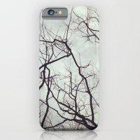 Sticks In The Gloom iPhone 6 Slim Case