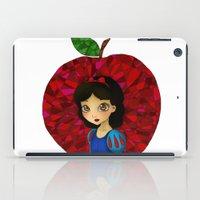 Ruby. iPad Case