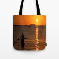 We Only Part To Meet Aga… Tote Bag
