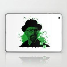 Breaking Bad Green Laptop & iPad Skin