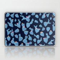 Flowering Cacti Laptop & iPad Skin