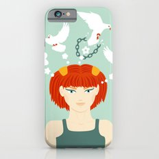 Mind Unchained Slim Case iPhone 6s