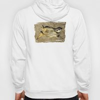 MM - Relaxing meerkat Hoody