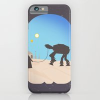 iPhone & iPod Case featuring darth Pet-Pet by Old & Brave