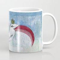 Bird Of Possibility Mug