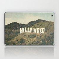 Hollywood (color) Laptop & iPad Skin