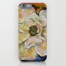 Magnolia  iPhone 6s Slim Case