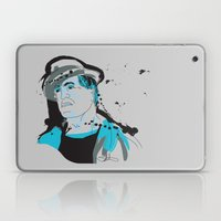 Rocky Balboa_INK Laptop & iPad Skin