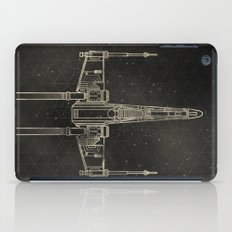 X-Wing Fighter iPad Case