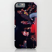 iPhone & iPod Case featuring pharcyde live :::limited edition::: by mass confusion