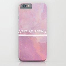 Believe iPhone 6s Slim Case