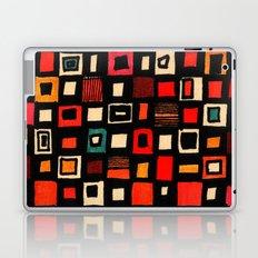 Living in a box Laptop & iPad Skin