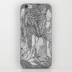 Jungle iPhone & iPod Skin