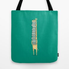 A book lover Tote Bag