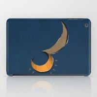 tear the night iPad Case