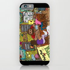 Tiki Bar iPhone 6 Slim Case