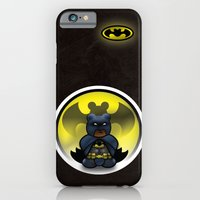 Super Bears - the Moody One iPhone 6 Slim Case
