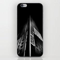 Trump Tower Toronto Canada iPhone & iPod Skin