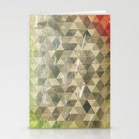 WP pattern Stationery Cards