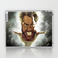 Wolverine Caricature Laptop & iPad Skin