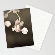 She Will Be Loved Stationery Cards