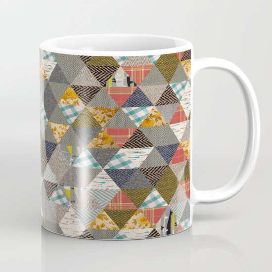 Scraps Mug