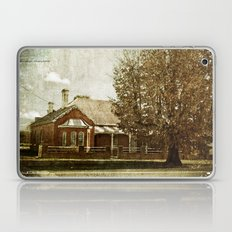 Boorowa Cottage Laptop & iPad Skin