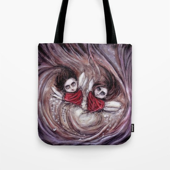 Dearly Loved Friday Tote Bag