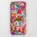 artsylish iPhone & iPod Case