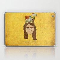 Finally Laptop & iPad Skin