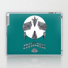 Supraorbital II Laptop & iPad Skin