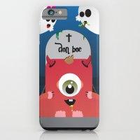 Don Boe iPhone 6 Slim Case